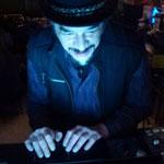 DJ Feral