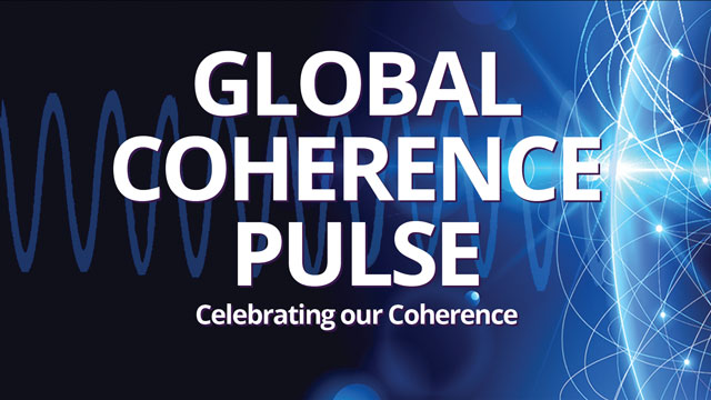 Global Coherence Pulse