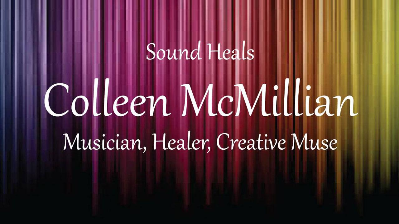 Colleen McMillian
